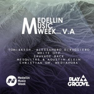 VA – MEDELLIN MUSIC WEEK V.A 2020 [PGR189]