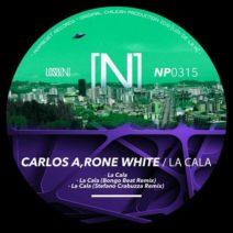 Rone White, Carlos A – La Cala [NP0315]