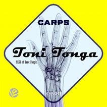 Toni Tonga – Best of Toni Tonga [CAR047]