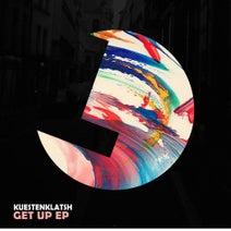 Kuestenklatsch – Get Up EP [195497084272]