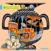Nasser Baker – Tribes of the Metronome [DB240]