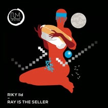 Riky Ild – Ray Is the Seller (Extended Mixes) [LPS285D]