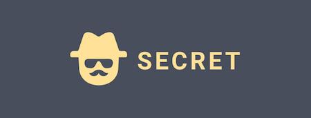 Secret Weapons September 2020 new