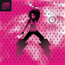 Storm – Storm (The 2020 Remixes) [JAM007]
