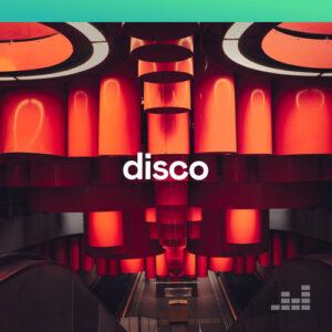 Disco Club October 2020