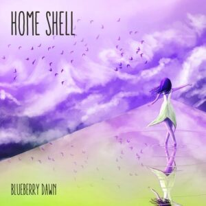 Home Shell – Blueberry Dawn [FIGURA184]