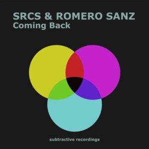 SRCS, Romero Sanz – Coming Back [SUB063]