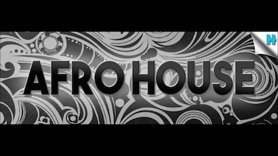 B Top 100 Afro House November 2020