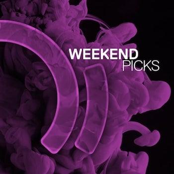 Beatport Weekend Picks 52