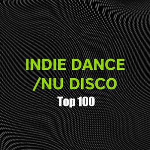 Traxsource Top 100 Nu Disco Indie Dance December 2020