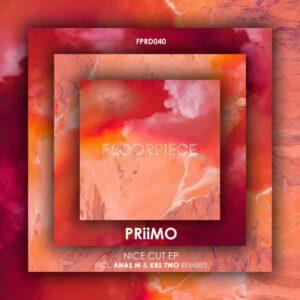PRiiMO – Nice Cut EP [FPRD040]