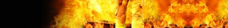 EDM LTD FIRE BANNER