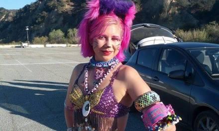 ID Spotlight: Jessie Bear Monteiro