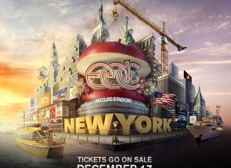 Electric Daisy Carnival: New York