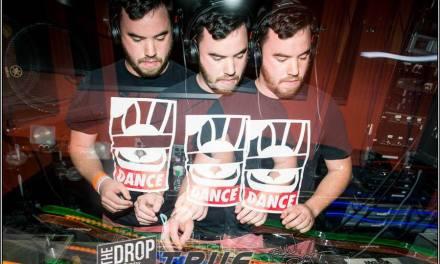 Artist Spotlight || DJ Eludis