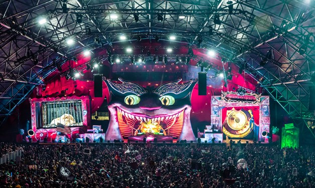 Escape All Hallows' Eve 2014 || Event Review