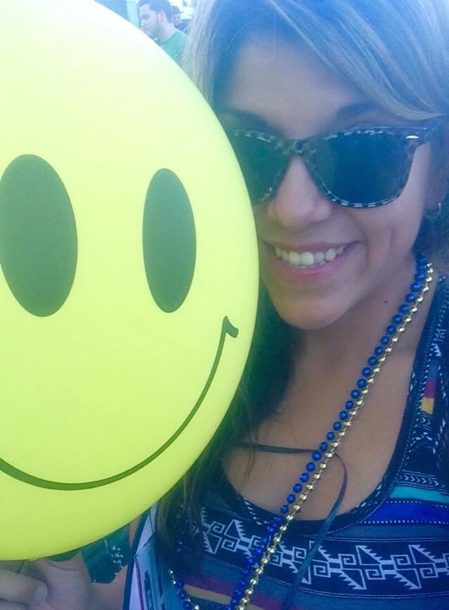ID Spotlight: Alyssa Suniga