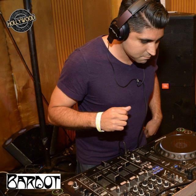 ID Spotlight: Adrian Gutierrez aka DJ Cabrillo