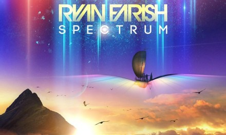 Album Review || Ryan Farish – Spectrum