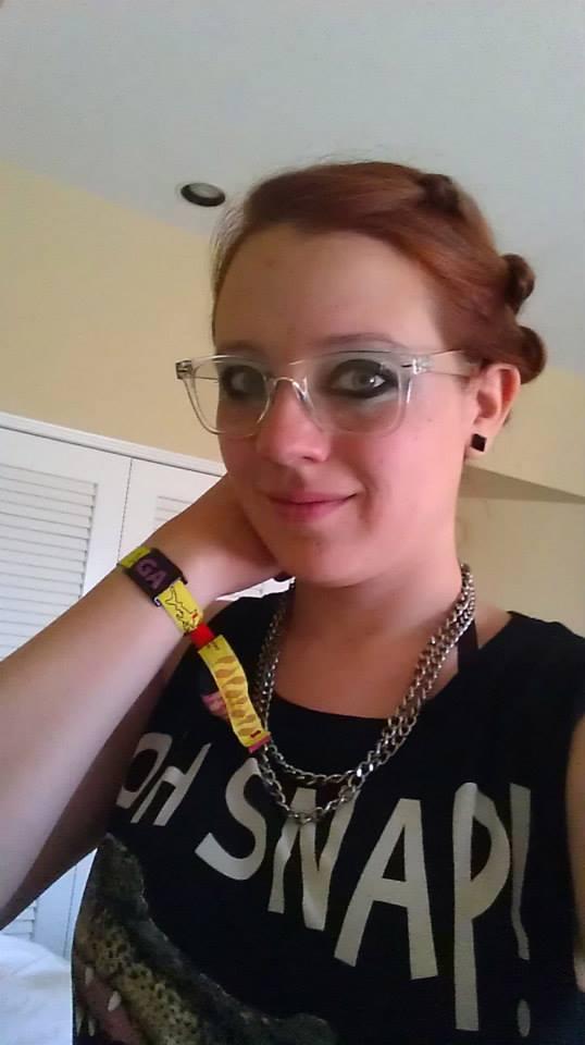 ID Spotlight: Kayla Martin