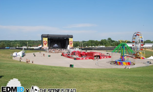 Summer Set Music Festival 2015 || Event Review