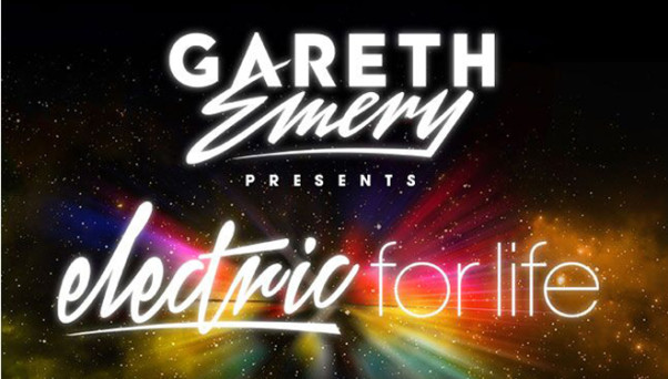 Contest: Win a Pair of Tickets to Gareth Emery at Shrine Expo Hall in LA