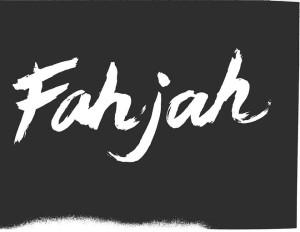Fahjah logo