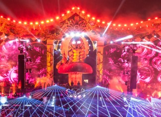Beyond Wonderland Bay Area Main Stage