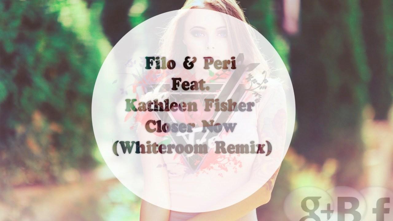 Throwback Thursday: Filo & Peri – Closer Now (Whiteroom Remix)