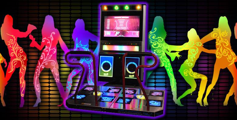How Dance Dance Revolution Sparked My Love For EDM