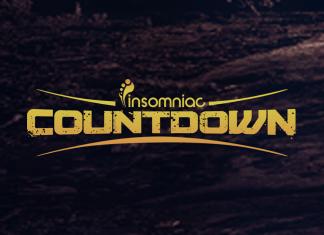 Countdown 2015 Countdown NYE Logo CountDown Insomniac