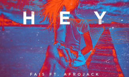 """Afrojack Partners With Fais to Create """"Hey"""""""