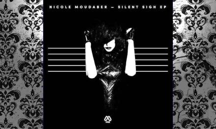 """Nicole Moudaber Releases """"Silent Sigh"""" EP + Tour Dates"""