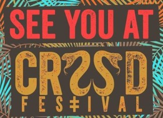See You At CRSSD Festival Spring 2016