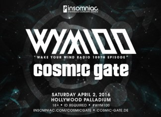 cosmic gate live, cosmic gate, hollywood palladium, event preview, edmid, wake your mind radio, wake your mind, wake your mind radio show, insomniac, wide awake, insomniac events, insomniac enhanced concert series