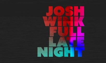 "Free Download || Josh Wink's New Track ""Full Late Night"""