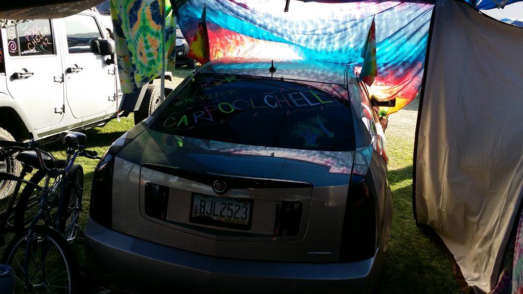 The Essential Coachella Camping List   2016 Edition   EDM