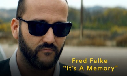 """Fred Falke: """"It's A Memory"""" Remix EP Released!"""
