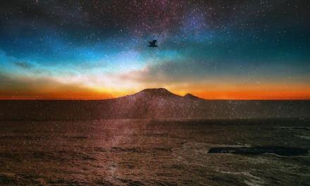 Ryan Farish Upcoming Release — 'Skyline'