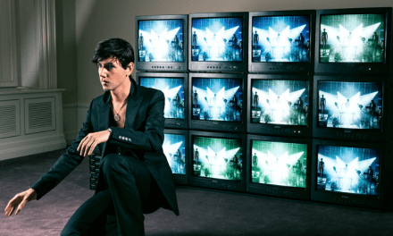 Tiga Releases Collaboration with Audion