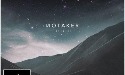 """Monstercat Releases Notaker's """"Infinite""""!"""