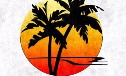 "Chris Brown & Benny Benassi ""Paradise"" Music Video"