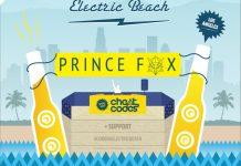 Corona Electric Beach