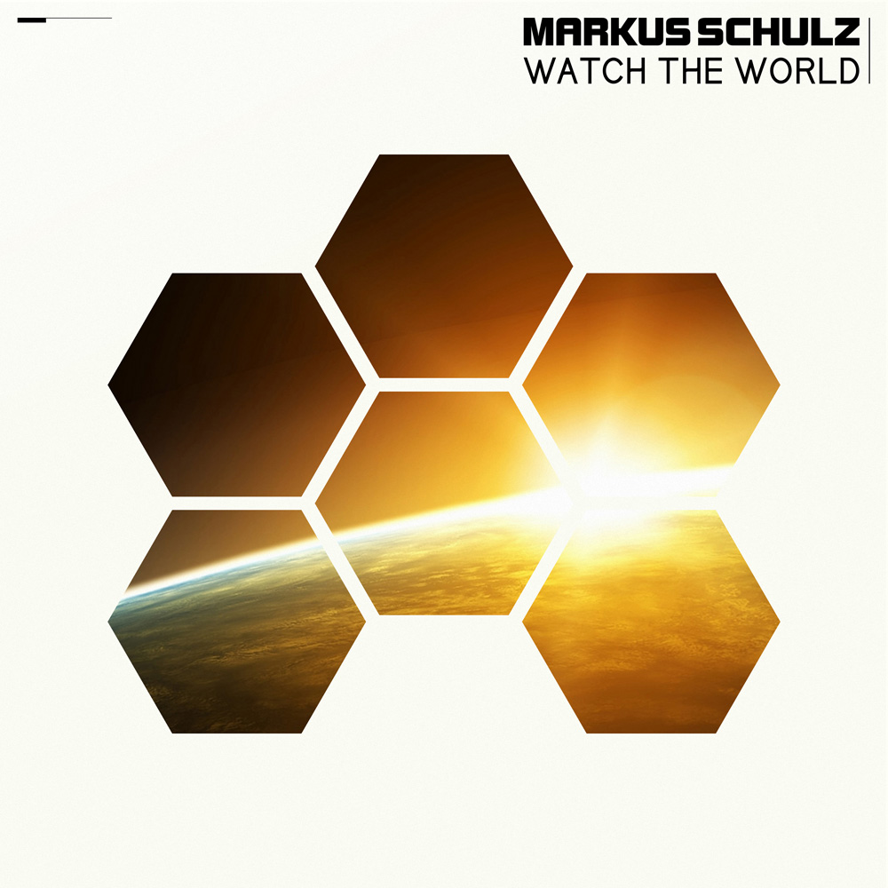 'Watch The World' Through Markus Schulz's Eyes