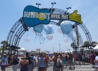 Hangout Music Festival 2016