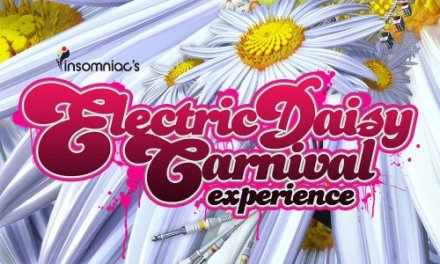 #TBT || The Electric Daisy Carnival Experience