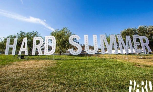 HARD Summer 16 Series    Will Clarke and Milo & Otis