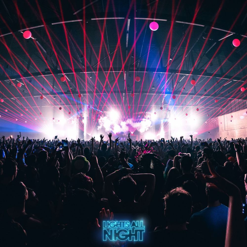 Lights All Night 2016 || Full Lineup Released