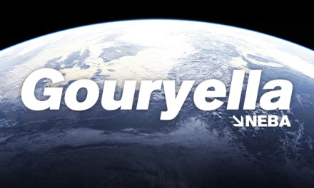 """Neba"", The Next Chapter Of The Gouryella Project"