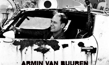 "Arty Creates Remix of Armin's ""Embrace"""